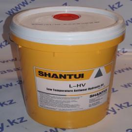 Гидравлическое масло SHANTUI 46HM (18л.)