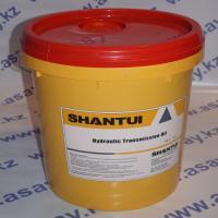 Трансмиссионное масло SHANTUI 10W №8 (18 л)