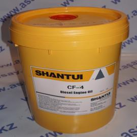 Моторное масло SHANTUI CF-4 15W40 (18 л)