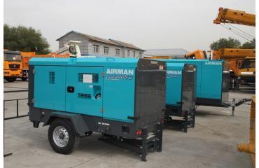 Устройство и принцип работы дизельных компрессоров