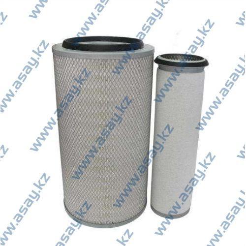 Воздушный фильтр K2649 (2648)