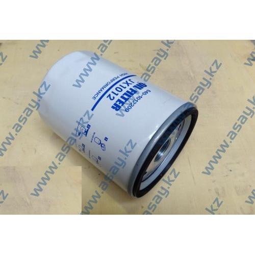 Масляный фильтр JX1012
