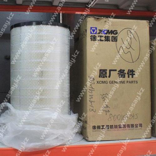 Воздушный фильтр  800104345