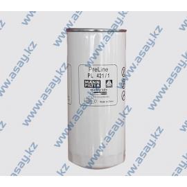 Топливный фильтр WG1092080052 (PL421)
