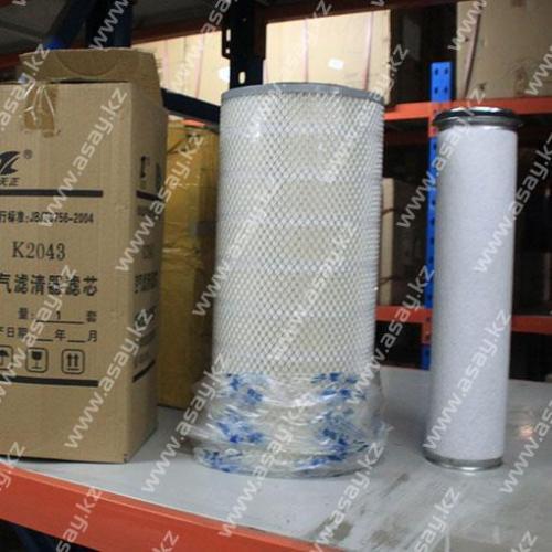 Воздушный фильтр K2043
