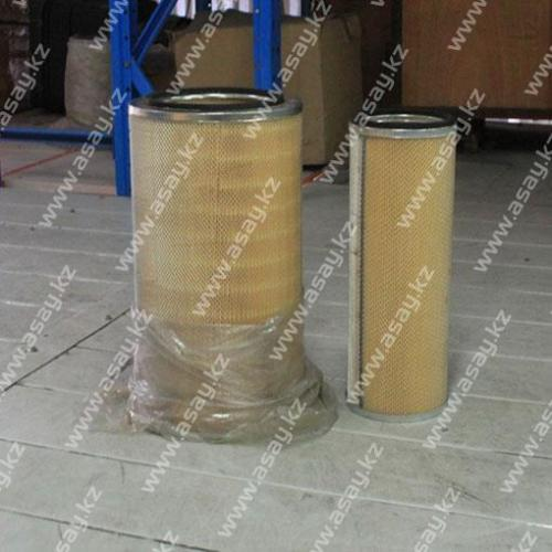 Воздушный фильтр K2648 Н.К