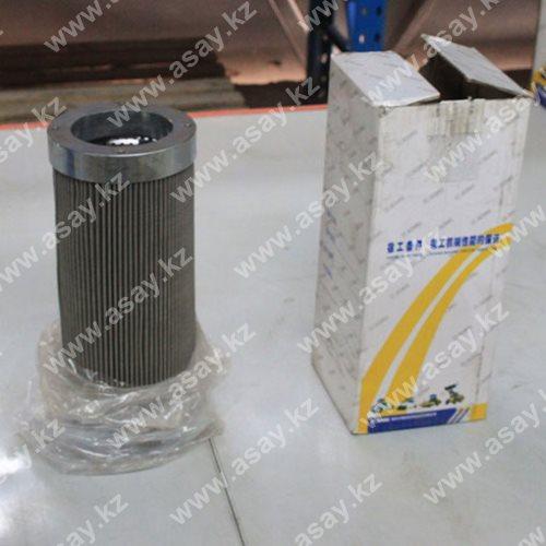 Гидравлический фильтр (маленкий) 803164216 WU630-100F ZL50G