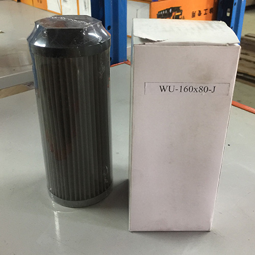 Гидравлический фильтр WU160х80-J XS142J