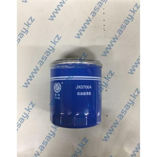 Масляный фильтр JX0706A