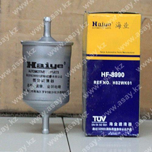 Топливный фильтр (бензиновый) HF8990 (25121113)