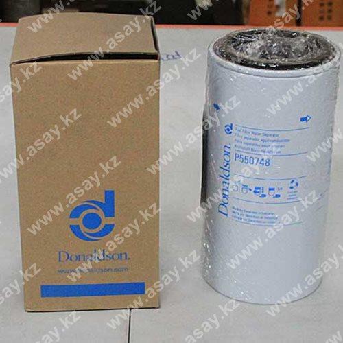 Топливный фильтр P550748 (R160T)