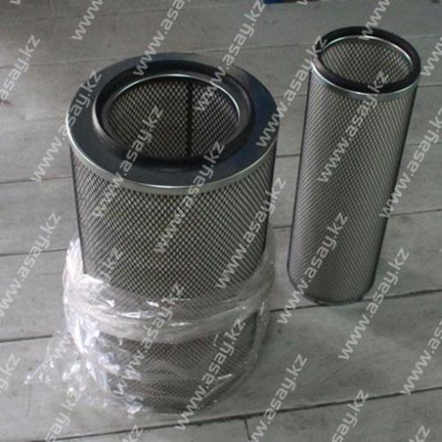 Воздушный фильтр K2850-860126534 AF25452-25453
