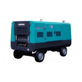 Дизельный компрессор PDS655S-4B2