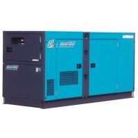 Дизельный генератор SDG125S