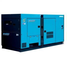 Дизельный генератор SDG220S