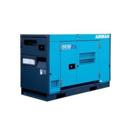 Дизельный генератор SDG25S
