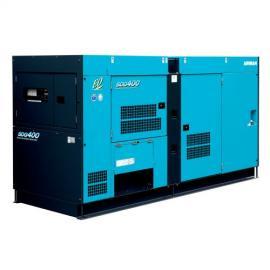 Дизельный генератор SDG400S