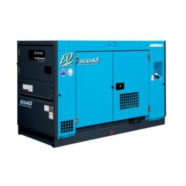 Дизельный генератор SDG45S