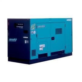Дизельный генератор SDG60S