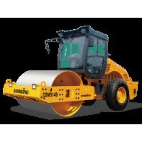 Дорожный каток CDM516B (одновальцовый) 16 тонный