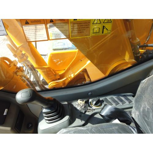 Экскаватор Lonking CDM6225