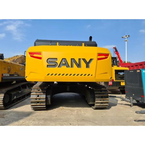 Экскаватор SANY SY500H