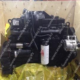 Двигатель в сборе на грейдер  6СТА8.3-С215