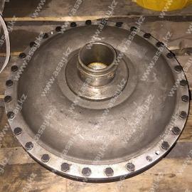 Гидромуфта грейдер  GR215