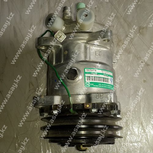Компрессор кондиционера  SE5H14 107A270781A Model-1014L5 800903370