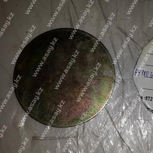 Пластина заделки PY180G.17-10-GR215X.17-8-380900927