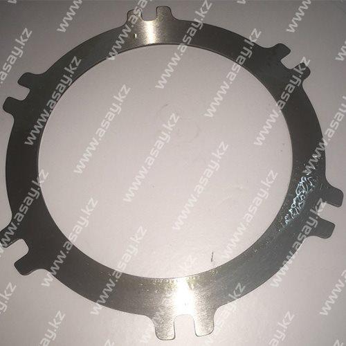Фрикционная пластина 2-ой скорости ZL40A.30.1-10 250200522