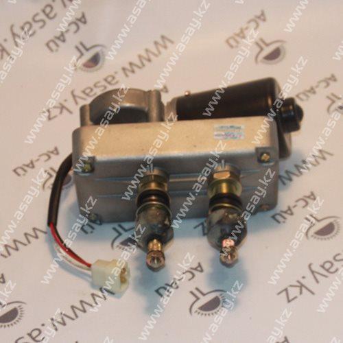 Крепление стеклоочистителя с щетками в сборе  XGYG-2230P-K-802138058
