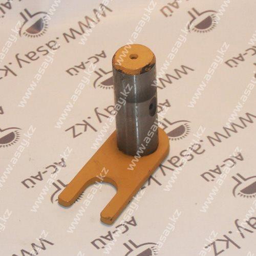 Палец цилиндра поворота задний Z5H.6.5(9335168) 252100931