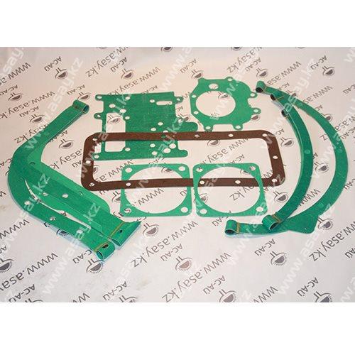 Прокладка КПП ZL40A.30-6 250200442