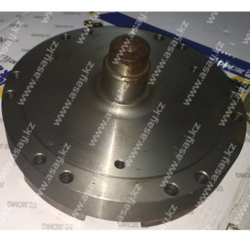 Прямой форвардный цилиндр ZL40A.30.1-7 (403512А)