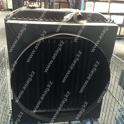 Радиатор водяной 860116668 XGSX01-16Z5GV