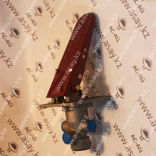 Тормозной кран XM60C-3514010-9322620-803004036