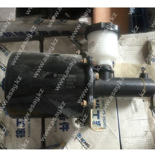 Тормозной вакуум  ХМ60 (9344792)