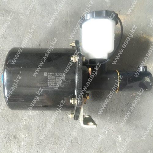Тормозной вакуум XZ50K-3510002 800901159