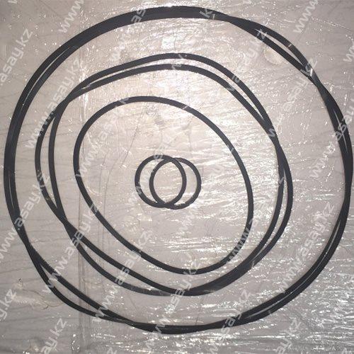 Уплотнительное резиновое кольцо 860114967