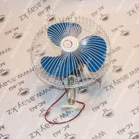 Вентилятор салона погрузчика