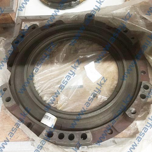 Цилиндр КПП 4-ой скорости бульдозера 16Y-15-00075