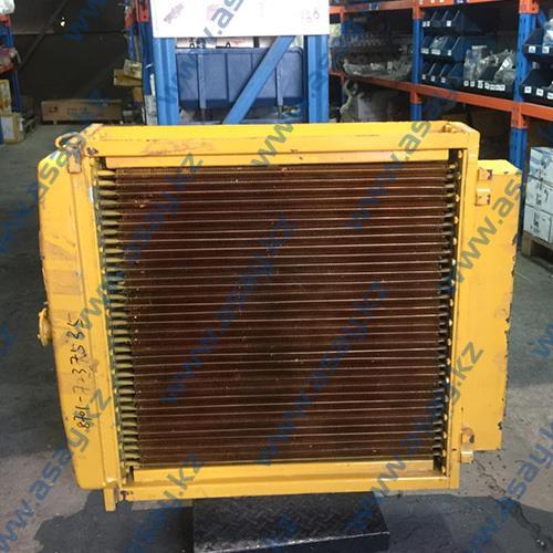 Радиатор водяной бульдозера 16Y-03A-03000
