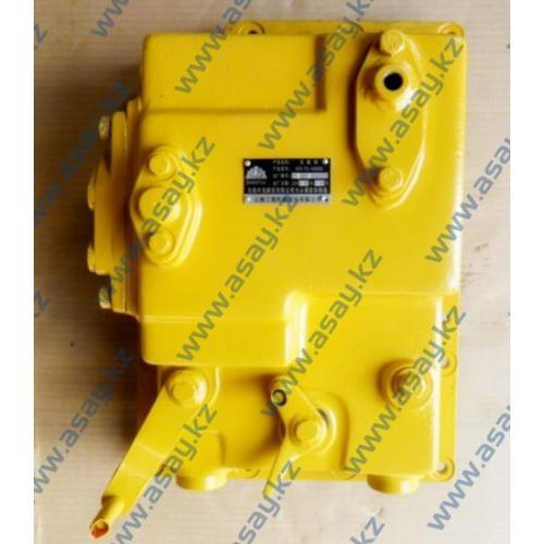 Клапан скорости КПП 154-15-45001