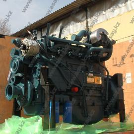 Двигатель в сборе WD615.50 для CAMC