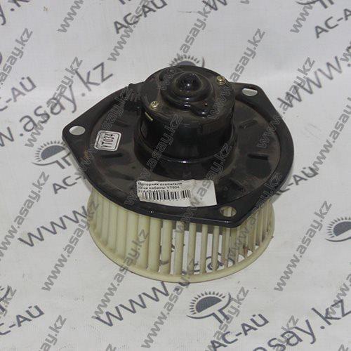 Моторчик отопителя кабины YT034 37A4D 44010-1