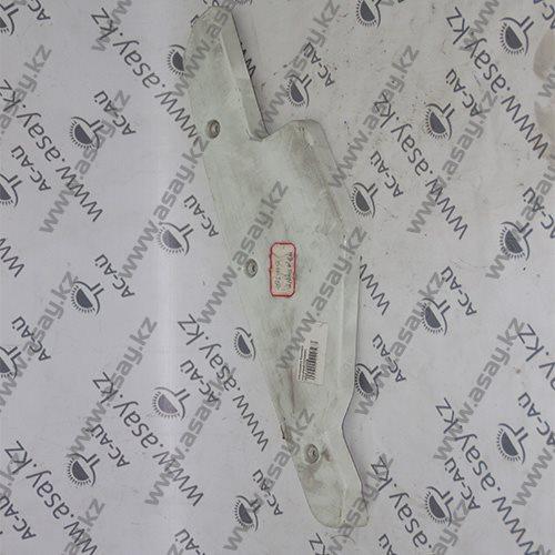 Облицовка бампера торцевая (лев) 28АЕ-03075L
