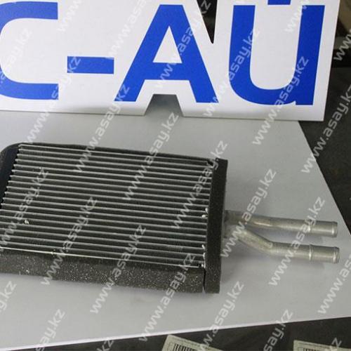 Радиатор отопителя печи 81A4D-01010-1