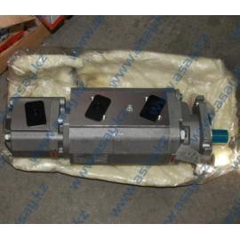 Главный гидр. насос 3-х секционный XZZX-B001 803000470