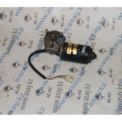 Моторчик дворника (нижний) ZD2850 80W 24V